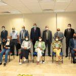 اللجنة الخاصة لاعتماد ملاحظي الانتخابات تعقد اجتماعها عشية انطلاق الحملة الانتخابية