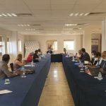 الاجتماع الرابع للجنة الخاصة لملاحظي الانتخابات